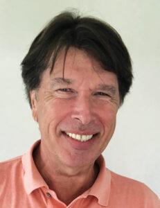 Obfelden: Peter Leemann Redaktor Impuls