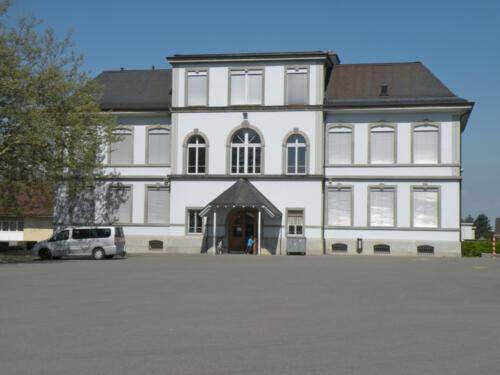 Altes Schulhaus Primar, Dorfstrasse 65, Obfelden