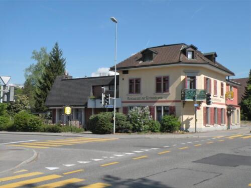 Restaurant Kreuzstrasse