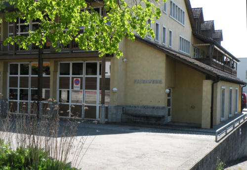 Feuerwehr Brunnmatt, Obfelden