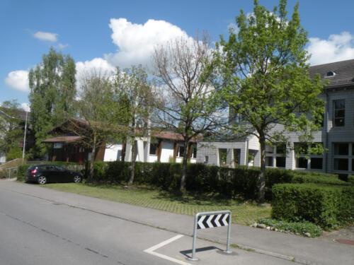 Kath.Kirche Obfelden, Bachstrasse 18