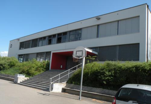 Primarschule Dorfstrasse 65, Obfelden