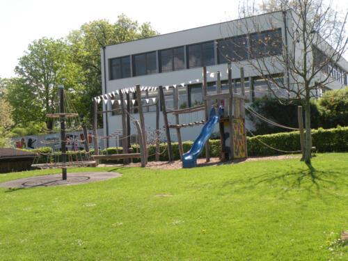 Spielplatz Primar, Dorfstrasse 65, Obfelden