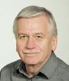 Werner Schneiter, Präsident Kirchenpflege Obfelden
